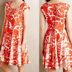 Maeve Indiga dress, NWOT xxsp